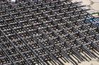 Chine la maille rectangulaire Pré-machinée a nervuré les Rebars 500E séismiques d'arrières usine