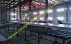 Chine Les feuilles ondulées de toiture en métal, mettent le feu aux feuilles couvrantes isolées évaluées usine