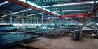 Chine Systèmes de encadrement galvanisés et de peintures électriques d'acier, adjudication structurelle de partie métallique usine