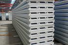 Chine Feuilles résidentielles d'OEM, commerciales, industrielles, agricoles imperméables de toiture en métal usine