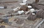 Chine Acier de norme internationale renforçant le × 2.3m de la maille HRB 500E SL62 6m usine