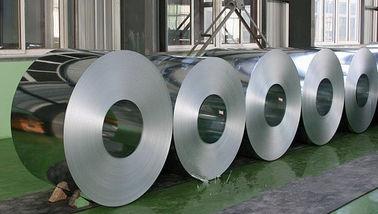 Bobine en acier galvanisée laminée à froid pour des applications internes