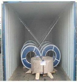 Bobine en acier galvanisée plongée chaude anti-corrosive pour l'appareil électrique