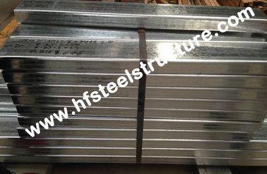 Kits de bâtiment en acier galvanisés de Purlin de C pour le matériau de construction/parenthèse