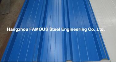 La couleur a enduit la bobine en acier enduite d'une première couche de peinture galvanisée plongée chaude en acier de la bobine JIS ASTM