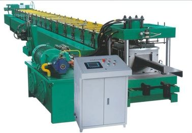 Section de C Z/machine de laminage à froid de profil pour la largeur de 30 - de 300mm