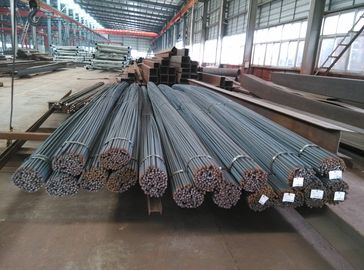 résistance à la pression 8M/10m renforçant les kits de bâtiment en acier de Rebars