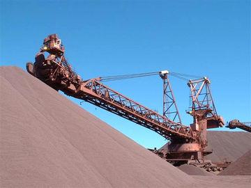 Systèmes de encadrement lourds de structure métallique de soudure préfabriquée professionnelle faite sur commande