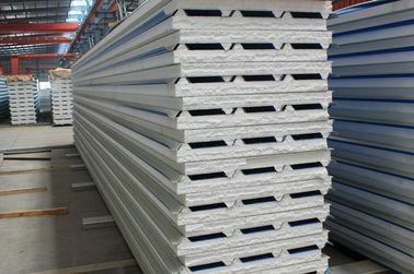 Feuilles résidentielles d'OEM, commerciales, industrielles, agricoles imperméables de toiture en métal